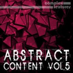Abstract Content Vol 5 - Reality Or Dream