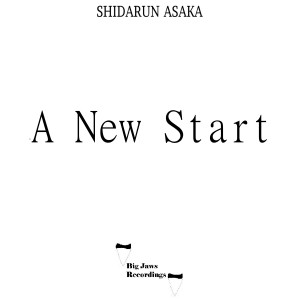 Cover A New Start - 2400x2400