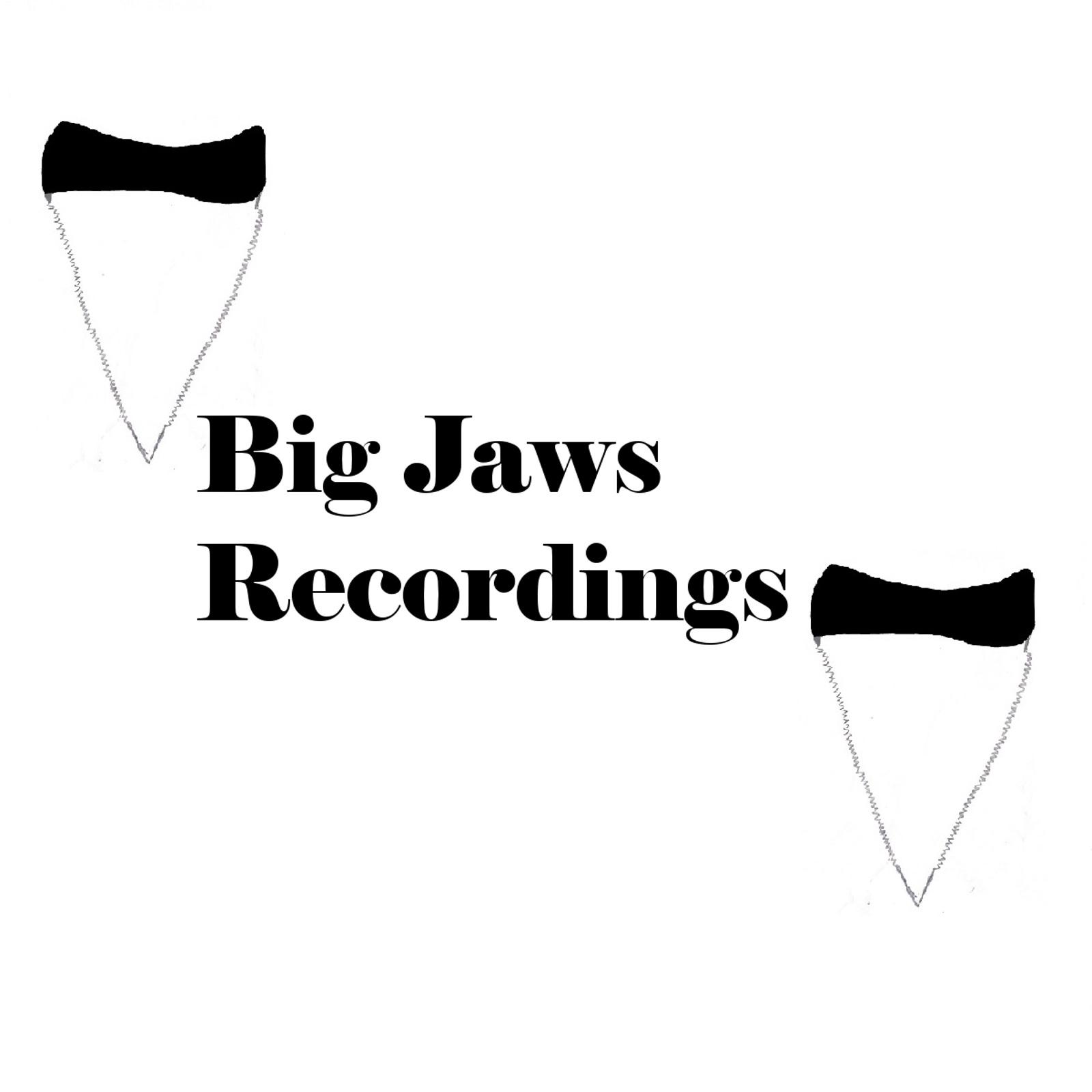 Logo big jaws recordings 1600x1600